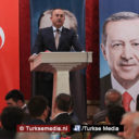 Turkije haalt uit naar Arabische landen die vrezen voor VS en Israël