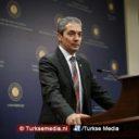 Turkije neemt leugens Duitse media niet serieus