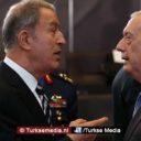 Turkije ontvangt definitief JSF's