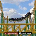 Turkije opent grootste attractiepark van Europa