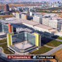 Turkije opent grootste ziekenhuis van Europa