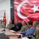 Turkije opent nieuw commandocentrum voor nieuwe missie in Syrië