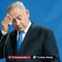Turkije reageert zeer hard op aantijgingen Netanyahu