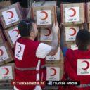 Turkije stuurt snel noodhulp naar door cycloon getroffen Mozambique