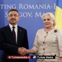 Turkije verwelkomt EU-voorzitterschap Roemenië