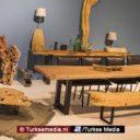 Turks bedrijf verrijkt Nederlandse meubelwereld