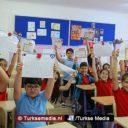 Zuid-Afrika wil onderwijssysteem Turkije invoeren