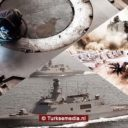 Defensie-industrie Turkije boekt hoge omzetgroei