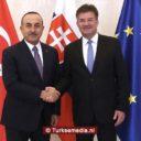 EU moet beslissen of het Turkije wil of niet