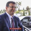 Ekrem Imamoğlu (CHP) nieuwe burgemeester Istanbul