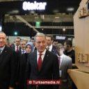 Erdoğan: Zonder Turkije mislukt JSF-project
