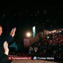 Erdoğan bedankt Koerden voor verkiezingswinst: AK-Partij opnieuw grootste van Turkije
