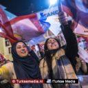 Meerdere landen feliciteren Turkse president voor verkiezingswinst
