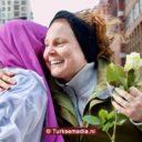 Nederlandse moslimjongeren de straat op in 26 steden