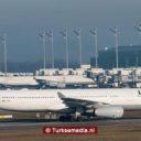 Rode cijfers voor Lufthansa