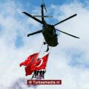 Rusland wil helikopters bouwen met Turkije