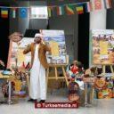 Turken brengen internationale studenten bijeen in Rotterdam