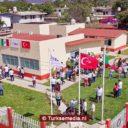 Turkije doneert zorgcentrum aan Mexico: 'Redder in nood'