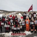 Turkije en Wit-Rusland slaan handen ineen in Antarctica