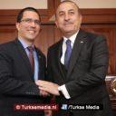 Turkije herhaalt steun voor Venezuela