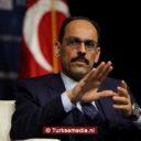 Turkije niet onder indruk van NAVO-dreigement VS