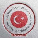 Turkije niet tevreden met valse beschuldigingen Eritrea