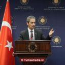 Turkije: Frankrijk bewapende Armeniërs
