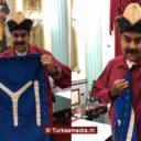 Turkije veroordeelt couppoging Venezuela en haalt zeer zwaar uit naar VS