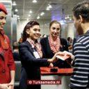 Turkish Airlines zegt vaarwel tegen luchthaven Istanbul Atatürk