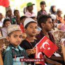 Turkse IHH zorgt voor bijna 100.000 weeskinderen in 53 landen