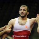 Turkse worstelaars beste van Europa