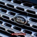 Turkse zakenman sleept Land Rover voor de rechter