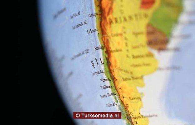 Turkse zakenwereld richt vizier op Latijns-Amerika