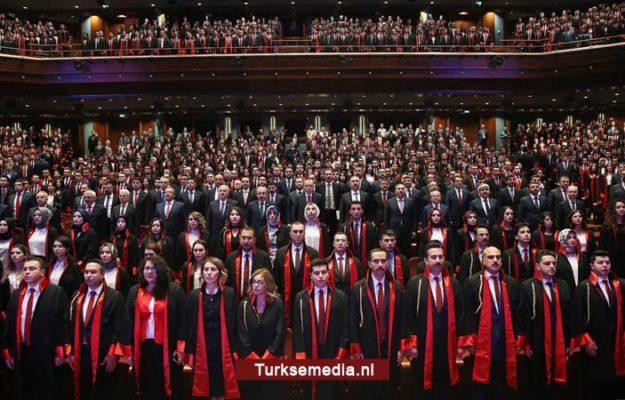Erdoğan: Mensheid wordt misleid