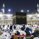 Franse stervoetballer naar Mekka
