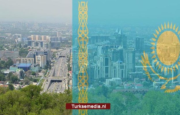 Landen Turkse Raad maken droom waar