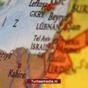 Libanon reageert op verbranding Turkse vlag
