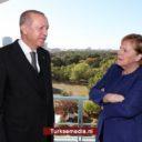 Merkel: Turkije strategisch van belang voor Duitsland