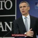 NAVO-chef en NAC naar Ankara
