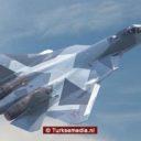 Rusland kan Sukhoi's verkopen aan Turkije