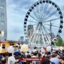 200 studenten naar straatiftar Rotterdam: We horen bij Nederland