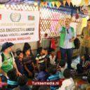 Turken bouwen dorp voor Rohingya-moslims