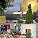 Turken delen maaltijden uit in getroffen An Noor-moskee Christchurch
