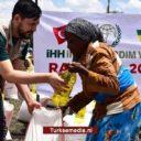 Turken veroveren de harten van Ethiopiërs