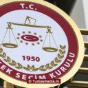 Turkije: Juridische grondslag voor herverkiezingen Istanbul