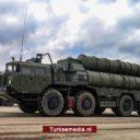 Turkije: geen vertraagde levering S-400 omdat VS dat eist
