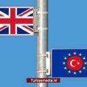 Turkije in EU? Verenigd Koninkrijk reageert zeer opmerkelijk