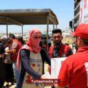 Turkije is Jezidi's in Irak ook niet vergeten