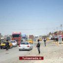 Turkije legt wegen aan voor Turkmenen en Koerden in Irak