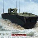 Turkije onthult nieuw defensieproduct